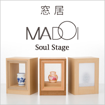 Soul Stage 窓居